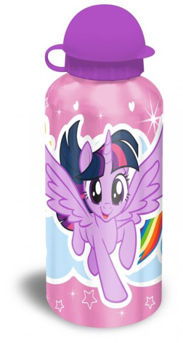 ALU láhev My Little Pony Rainbow Dash 500 ml